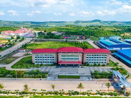 Mỹ phạt các công ty chuyển hàng Trung Quốc qua Campuchia trốn thuế