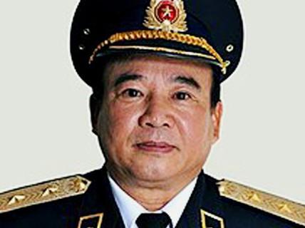 Ban Bí thư kỷ luật Phó Đô đốc Nguyễn Văn Tình