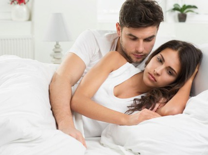 Nhiễm bệnh tình dục từ bạn trai cũ, giờ lấy chồng có ổn?