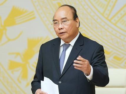 Thủ tướng Nguyễn Xuân Phúc: Chính phủ sẽ tạo cơ chế để báo chí phát triển