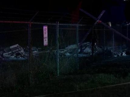Mỹ: Rơi máy bay, toàn bộ người trên khoang thiệt mạng
