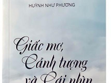 Tác phẩm mới, cái nhìn riêng của Huỳnh Như Phương