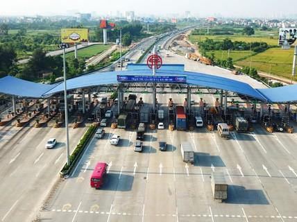 Dự án đường cao tốc Bắc-Nam: Số lượng nhà đầu tư Hàn Quốc nhiều hơn Trung Quốc
