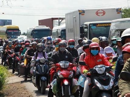 Hạ tầng giao thông Nam Bộ: Vẫn là bài toán khó!