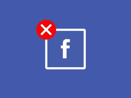 Hàng ngàn tài khoản tại Việt Nam bị xóa vì Facebook truy quét nick ảo