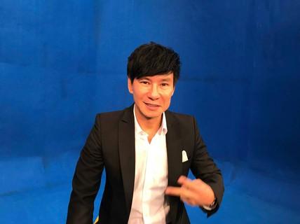 """Đạo diễn - ca sĩ Lý Hải: """"Tôi đã chạm đến mơ ước"""""""