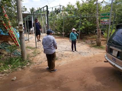 Phú Quốc: Chồng chặn đường đâm chết vợ trước mặt con nhỏ rồi tự tử
