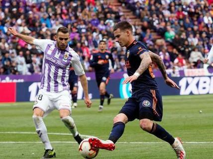 "Valladolid ""bán"" suất Champions League, cả La Liga rúng động"