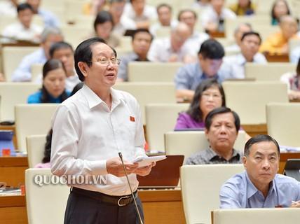 Bộ trưởng Lê Vĩnh Tân: Chưa phát hiện việc kinh doanh chùa để trục lợi