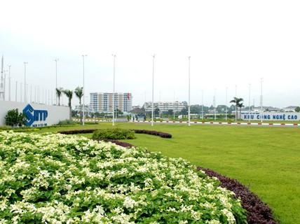 TP HCM kiến nghị Chính phủ cho mở Khu công nghệ cao thứ 2