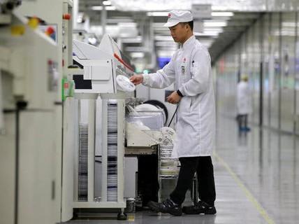 """Trung Quốc """"đang chuẩn bị"""" đòn đáp trả Mỹ"""