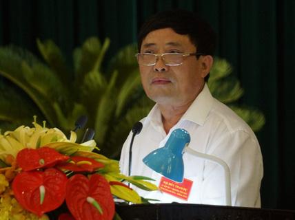 """Vụ giám đốc sở """"lạc đề"""": """"Không đồng ý với ý kiến chủ tịch tỉnh Thanh Hóa nói thời gian quá ngắn"""""""
