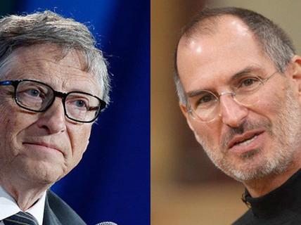 """Bill Gates gọi Steve Jobs là """"phù thủy"""" cứu Apple khỏi sụp đổ"""