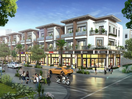 Tập đoàn FLC chuẩn bị khởi công khu đô thị cao cấp tại Đồng Tháp
