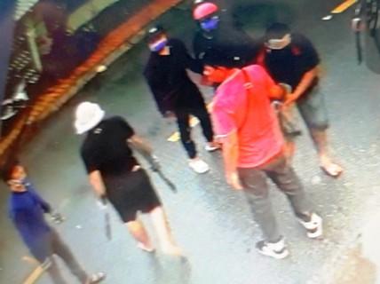 Vụ nổ súng ở Tiền Giang: Xác định nhóm giang hồ khét tiếng