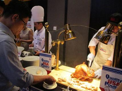 Nỗ lực cân bằng thương mại Việt - Mỹ