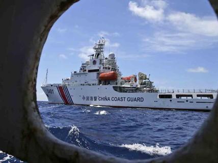 Gia tăng đối phó với Trung Quốc trên biển Đông