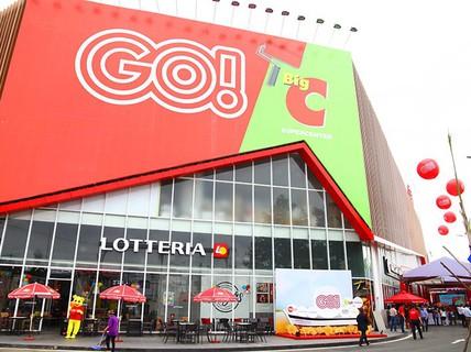 Ngoài Big C, Central Group còn đang chi phối những gì tại Việt Nam?