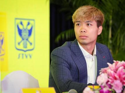 Fox Sports: Lương Công Phượng hơn HLV Park Hang-seo