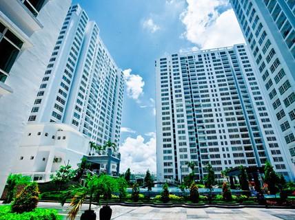 Truy thu 1,5 tỉ đồng từ Ban quản trị Chung cư New Saigon