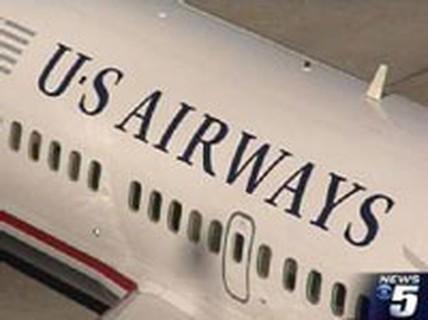 Súng của phi công US Airways đột nhiên cướp cò