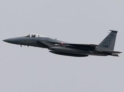 Nhật tung chiến đấu cơ F15 đuổi máy bay Trung Quốc