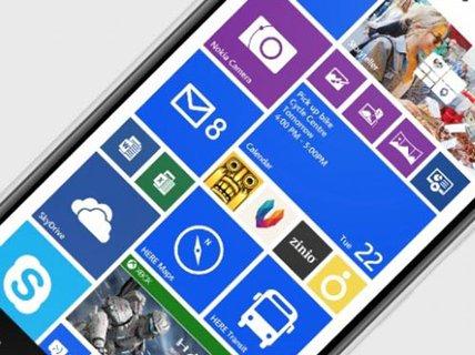 Windows Phone 8 hỗ trợ trung tâm thông báo, trợ lý cá nhân