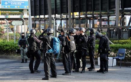 """Trung Quốc dọa đáp trả cứng rắn sau khi Mỹ thông qua """"luật Hồng Kông"""""""