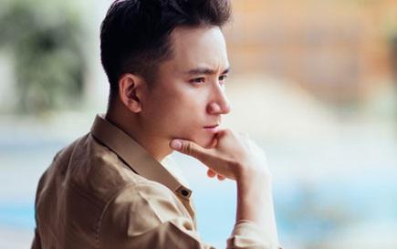 """Phan Mạnh Quỳnh """"lột xác"""""""