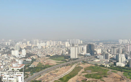 Nan giải quy hoạch đô thị ở Hà Nội
