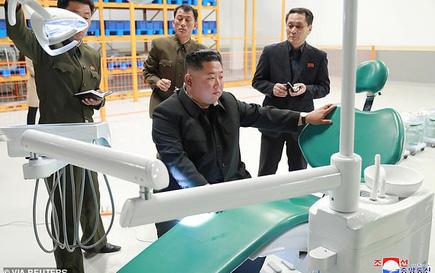 """Du khách Trung Quốc vào """"tầm ngắm"""" của Triều Tiên"""