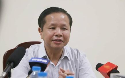 Đang bị đề nghị cách chức, Giám đốc Sở GD-ĐT Hoà Bình xin nghỉ chữa bệnh dài hạn