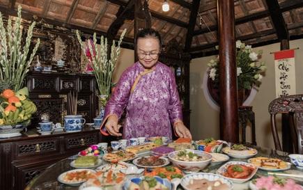 Tết Việt - cơ hội quảng bá du lịch