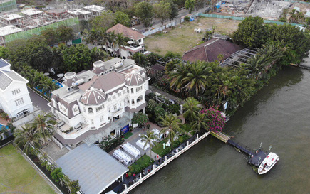 Lắng nghe người dân hiến kế: Sông Sài Gòn là tài sản vô giá