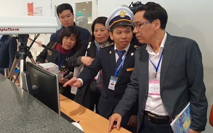 Việt Nam chủ động ứng phó dịch bệnh viêm phổi cấp