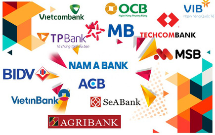 [Infographic] Những dấu ấn nổi bật của ngành ngân hàng 2019