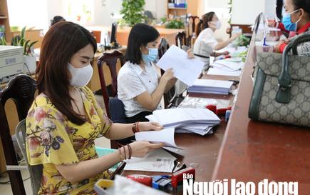 NÓNG: Quy định mới về thi tuyển công chức có hiệu lực từ 1-12-2020