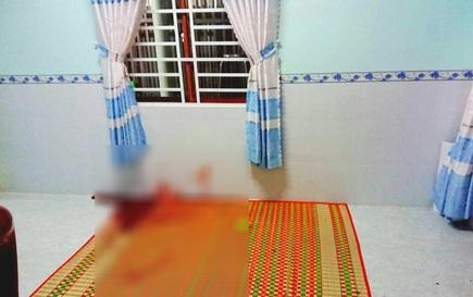 Không nấu cơm do hết tiền mua gạo, vợ 18 tuổi bị chồng đâm chết