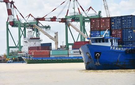 Chuyển đổi số giảm chi phí logistics