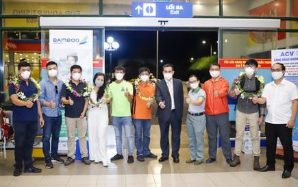Khám phá Quảng Bình trong trạng thái bình thường mới