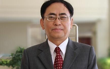 PGS-TS Nguyễn Hội Nghĩa qua đời
