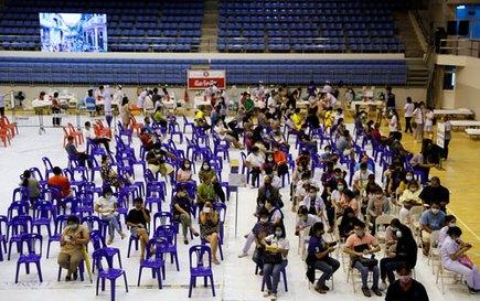 Thái Lan gấp rút hồi sinh du lịch