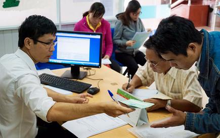 Ủy quyền nhận tiền bảo hiểm xã hội một lần, trợ cấp thất nghiệp thế nào?