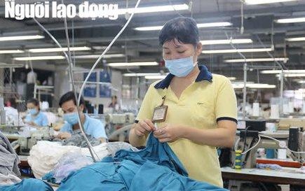 NÓNG: 4 trường hợp người lao động được trả lương ngừng việc vì Covid-19