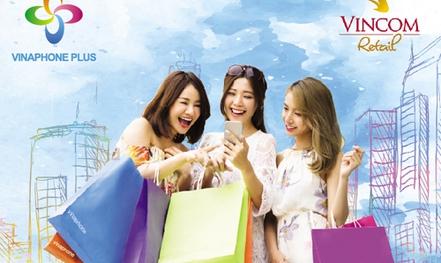 VinaPhone ưu đãi cực lớn chào mừng Quốc khánh 2-9