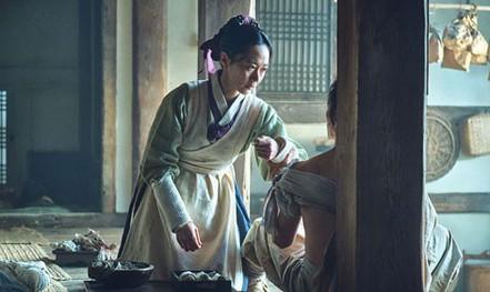 Phim châu Á trở thành tâm điểm của Netflix