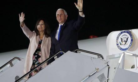 Mỹ đối mặt sự ngờ vực ở châu Á