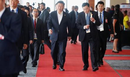 Mỹ - Trung bất đồng, APEC không thể ra được tuyên bố chung