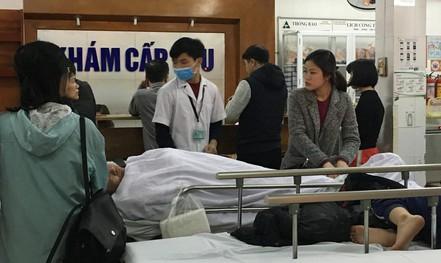 3 ngày Tết, gần 2.000 ca cấp cứu do đánh nhau, 6 người chết