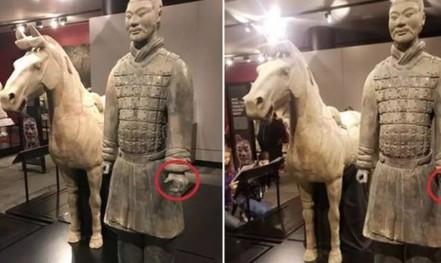 Trung Quốc yêu cầu phạt nặng kẻ trộm ở Mỹ